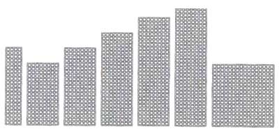 Gridwall Panels from Accent Store Fixtures